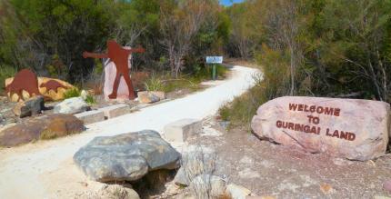 Welcome to Guringai Land